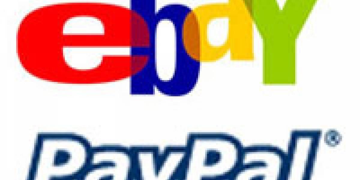 eBay aumenta la protección para usuarios de Paypal