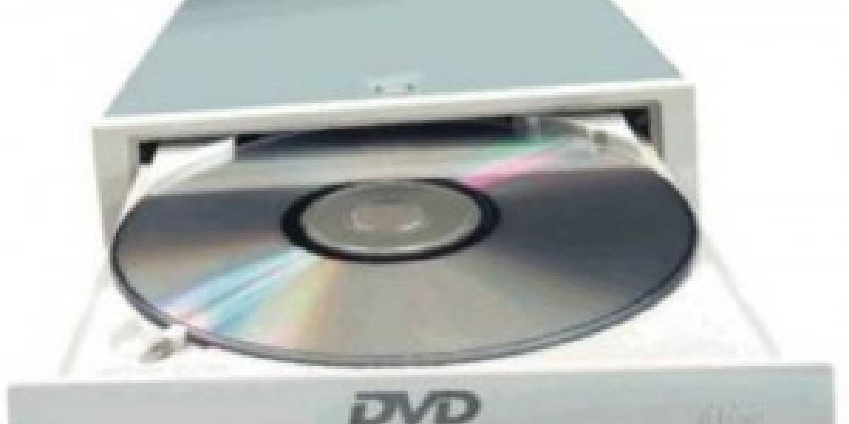 Científicos japoneses descubren material para DVDs de ultra-capacidad