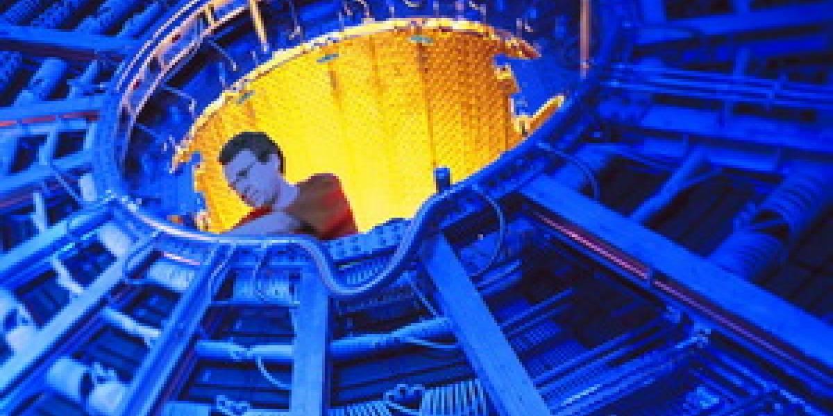El miércoles funcionará el temido Gran Colisionador de Hadrones LHC