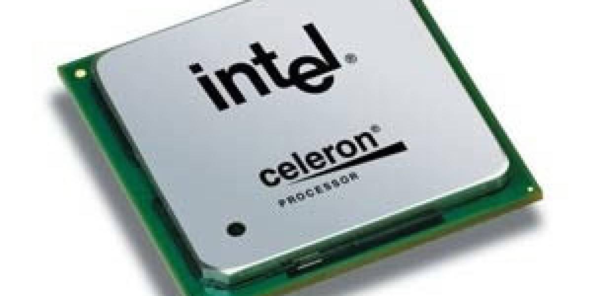 Intel niega eliminar Celeron el 2011