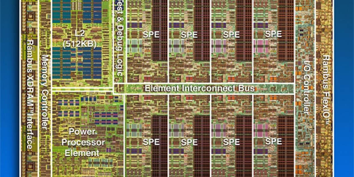 (046) Cell, el chip que se quedó solo