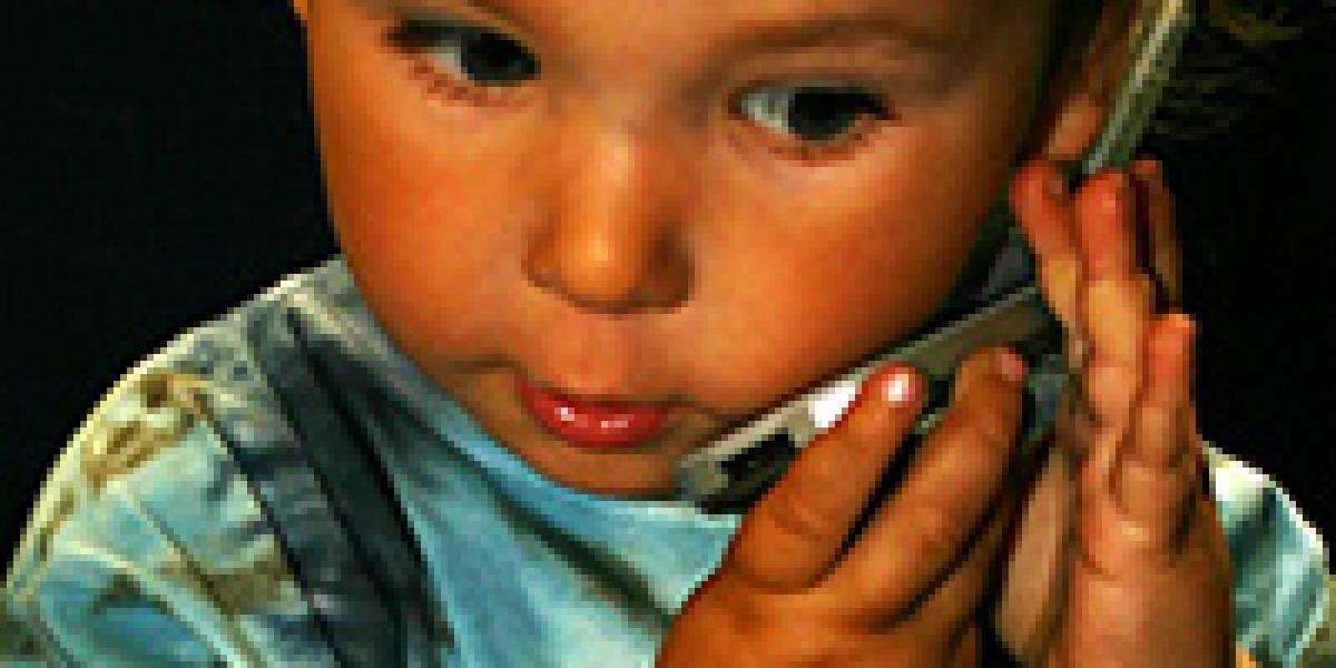 En Finlandia prefieren que los niños no usen celular