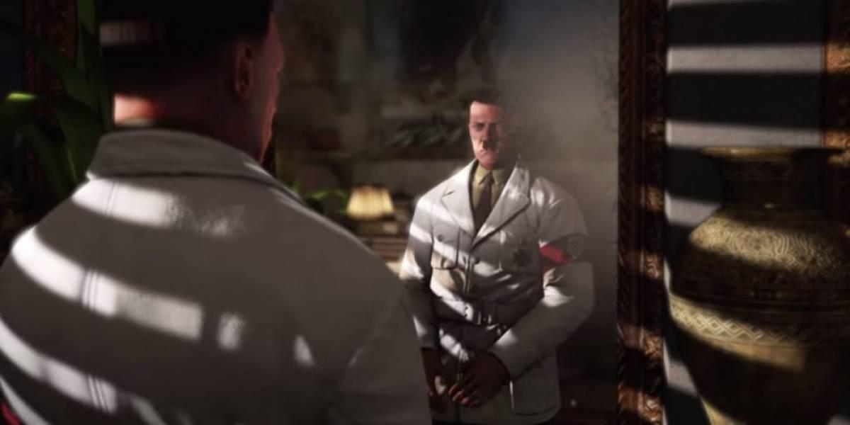 Ya disponible el DLC de Sniper Elite III