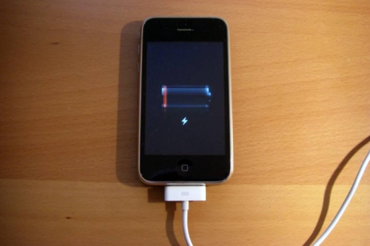 Cómo optimizar la batería de tu móvil, según expertos