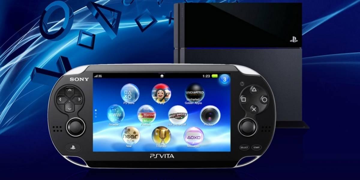 Estos son los juegos que llevará Sony al Tokyo Game Show 2013