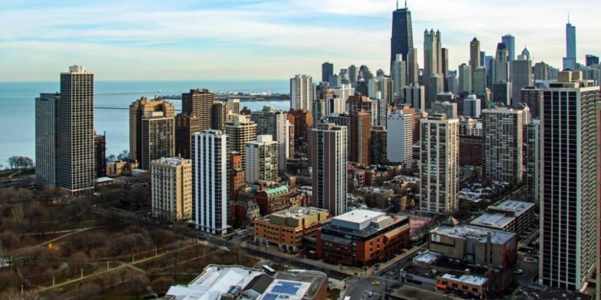 Así es el mapa de Chicago en Watch Dogs