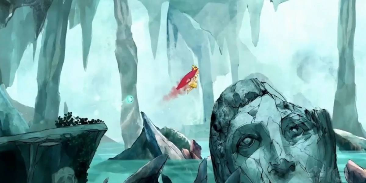 Child of Light llegará a PS Vita en julio