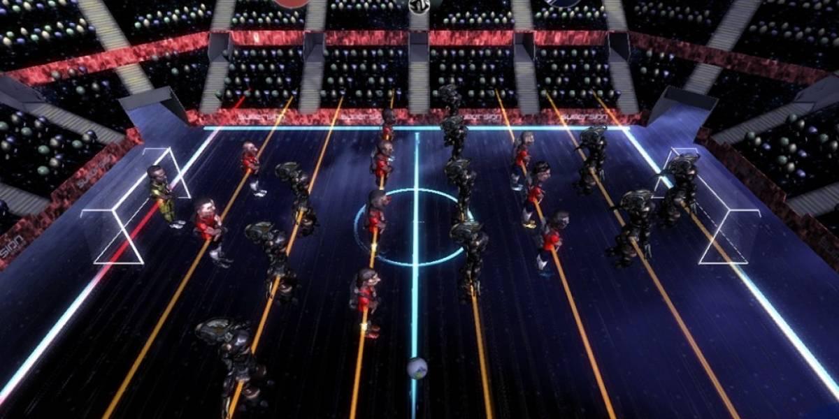 Chile vs Aliens es un nuevo título que puedes jugar en web, iOS y Android