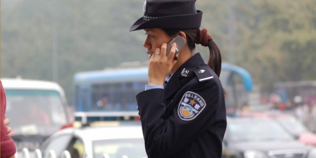 China ahora obliga a usuarios de apps de mensajería a registrarse con su nombre real