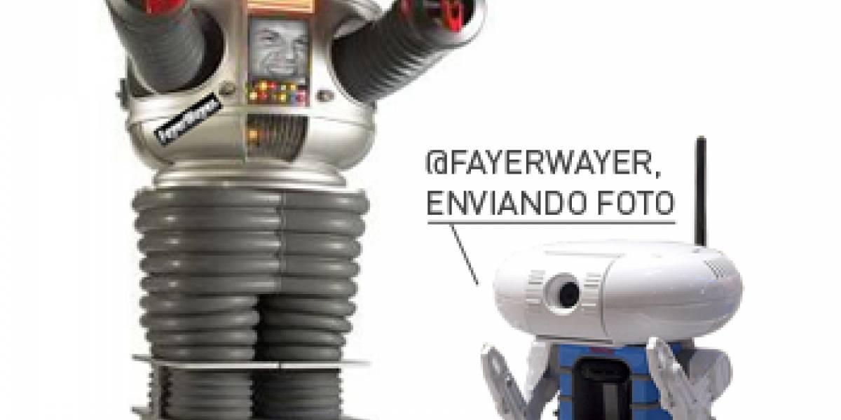 NetTansorWeb: El robot blogger
