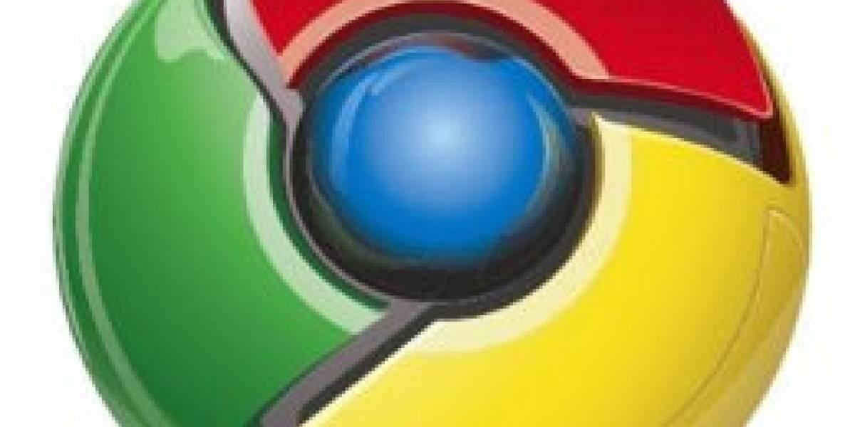 Google Chrome OS será lanzado en primavera