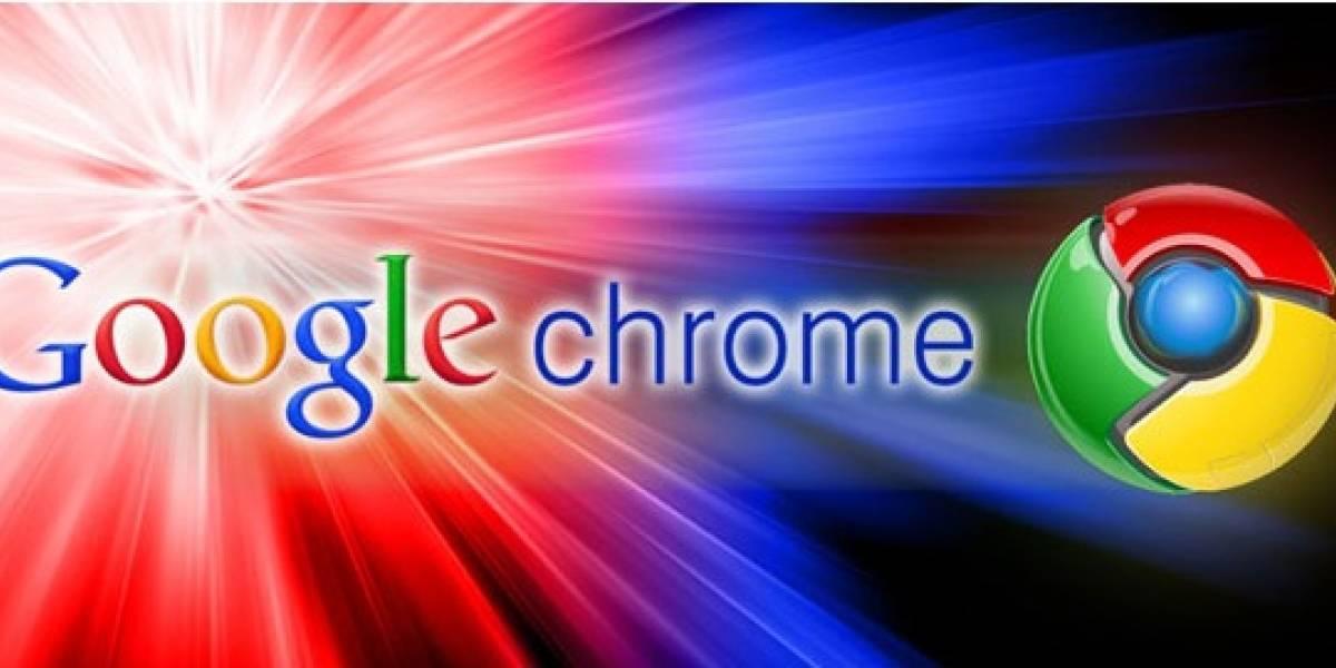 Google Chrome 7 ya es oficial para Windows, Linux y Mac