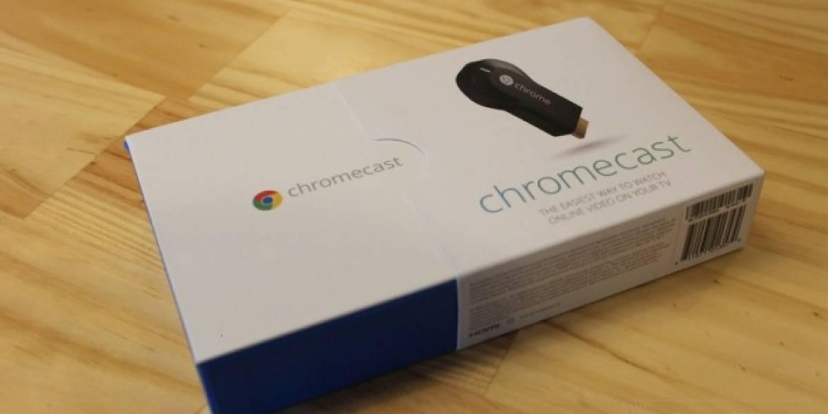 VLC está trabajando hacer streaming al Chromecast desde sus apps móviles y de escritorio