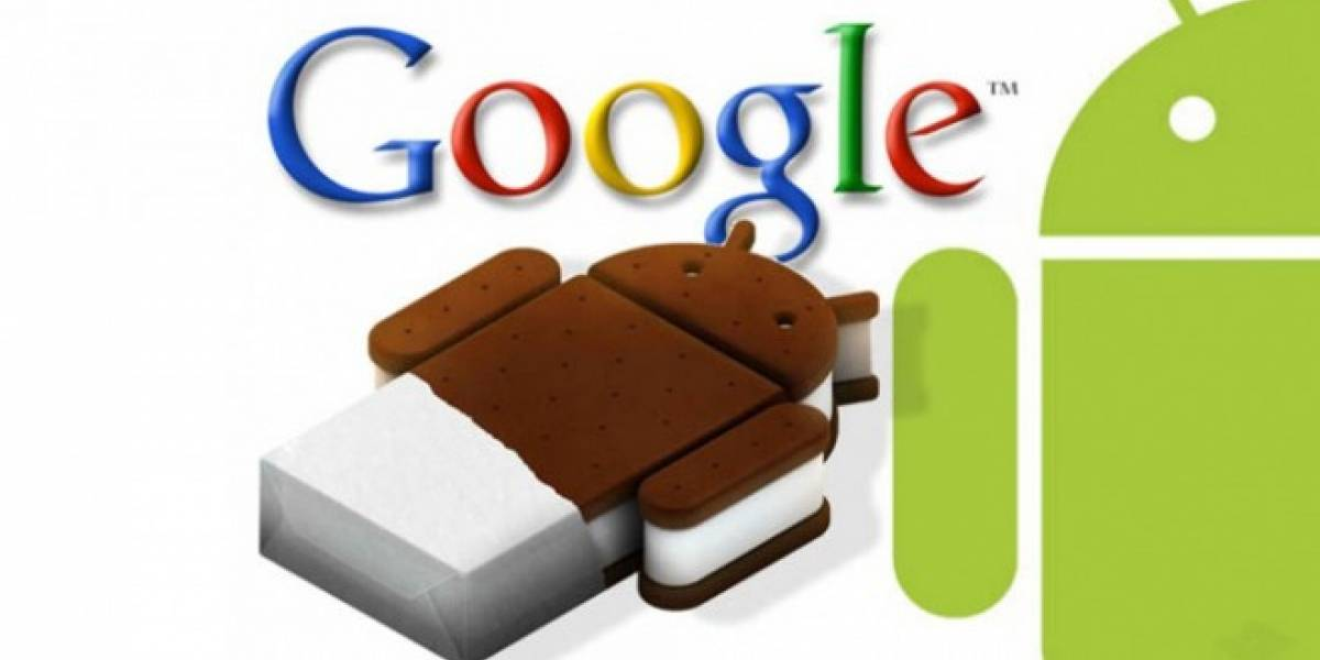 Google Chrome finalizará su soporte para Android Ice Cream Sandwich
