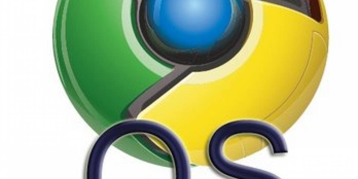 Google: No habrá Chrome OS para navidad