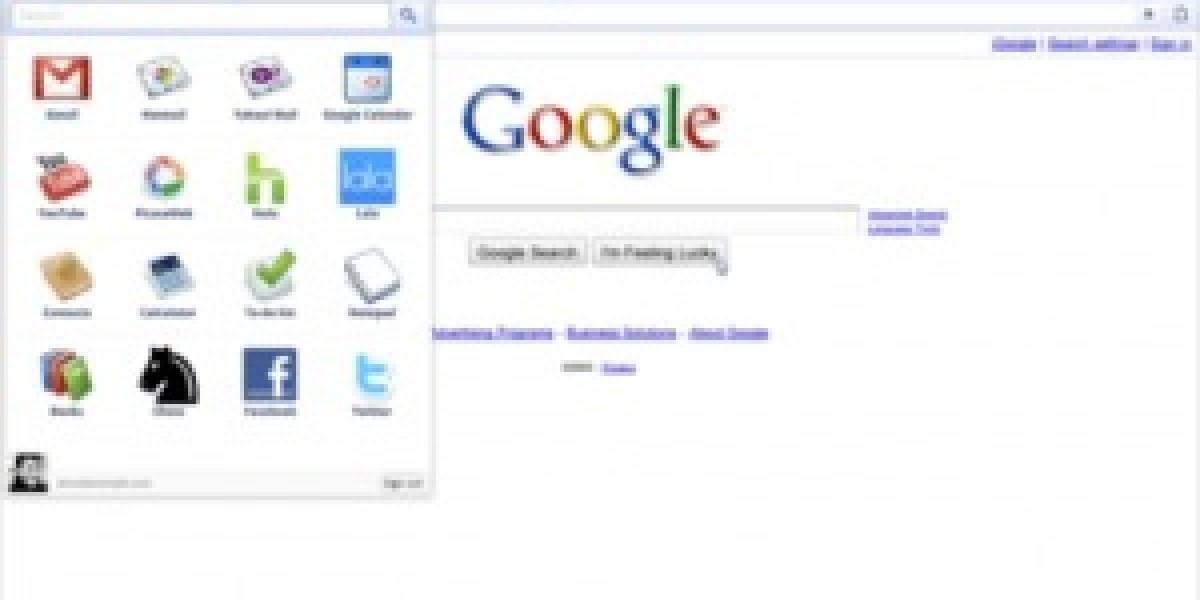 Chrome OS correrá aplicaciones instaladas en un computador de forma remota