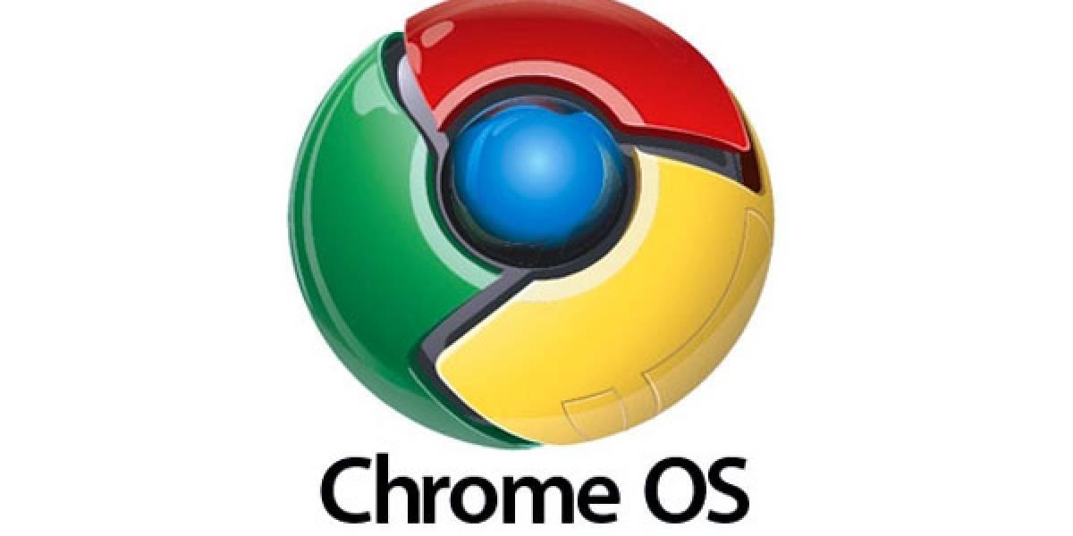 Dell en conversaciones para usar Chrome OS