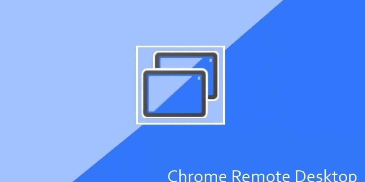 Prueba la beta de Chrome Remote Desktop para Android