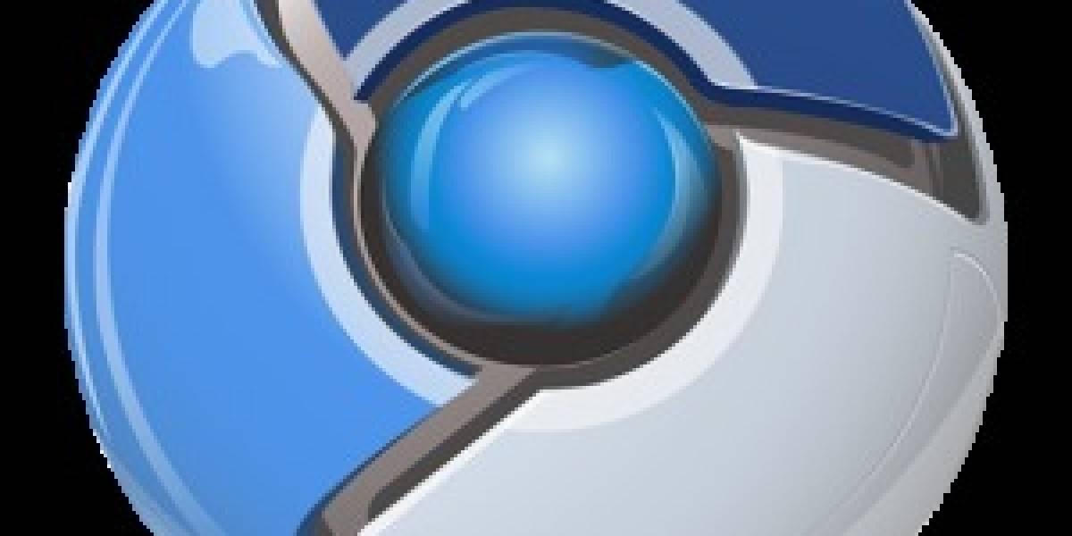 Chromium se convierte en navegador oficial de Ubuntu 10.10 Netbook Edition