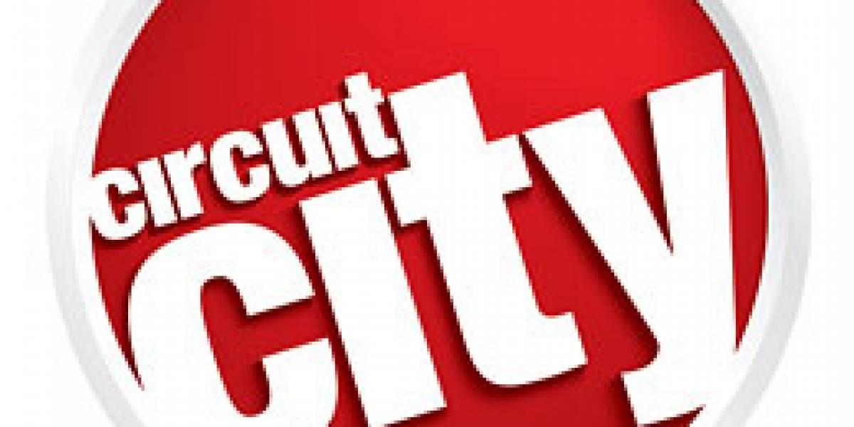 Circuit City, otra víctima de la crisis económica