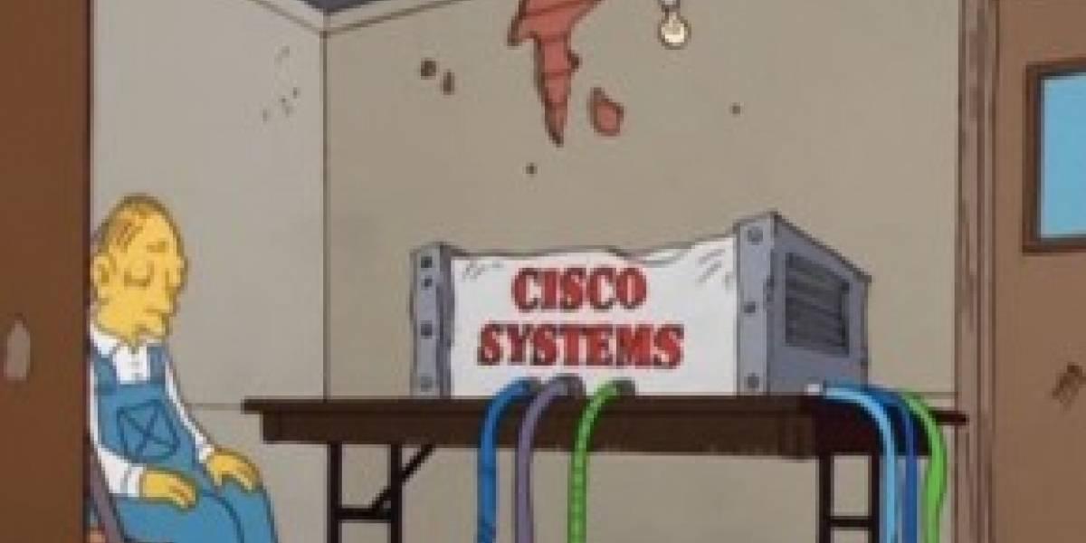 Cisco se sube al carro de WiGig