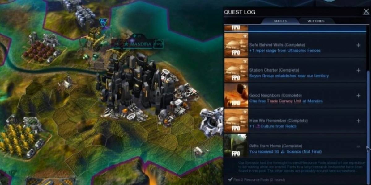 Civilization: Beyond Earth se lanza en octubre