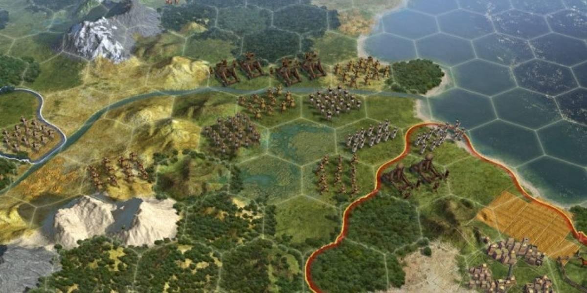 Civilization V recibirá una nueva expansión: Brave New World