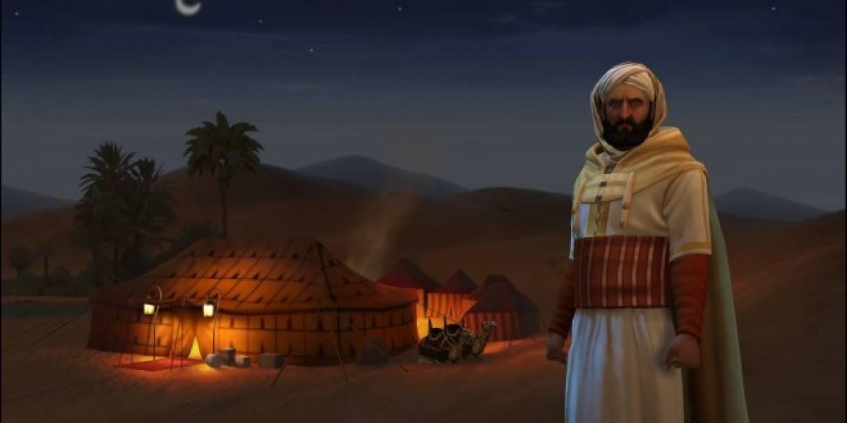 Tráiler de lanzamiento de Civilization V: Brave New World