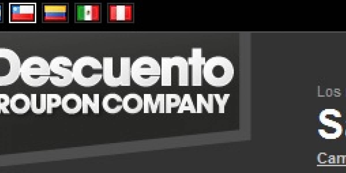 Groupon llega a Chile adquiriendo ClanDescuento.com