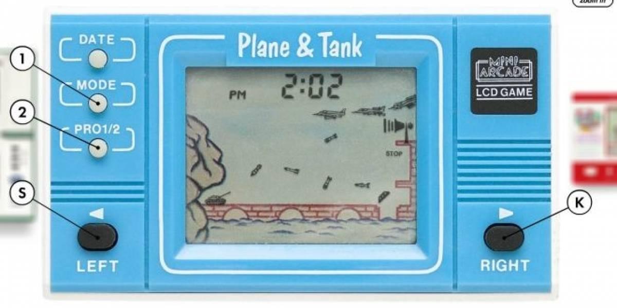 Pica Pic, o la nostalgia de los portátiles antiguos en el navegador
