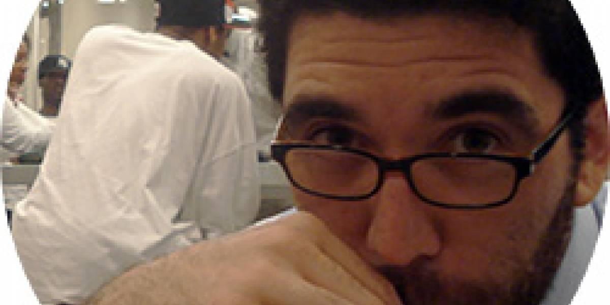 Nuevo Columnista de FayerWayer: Claudio Ruiz