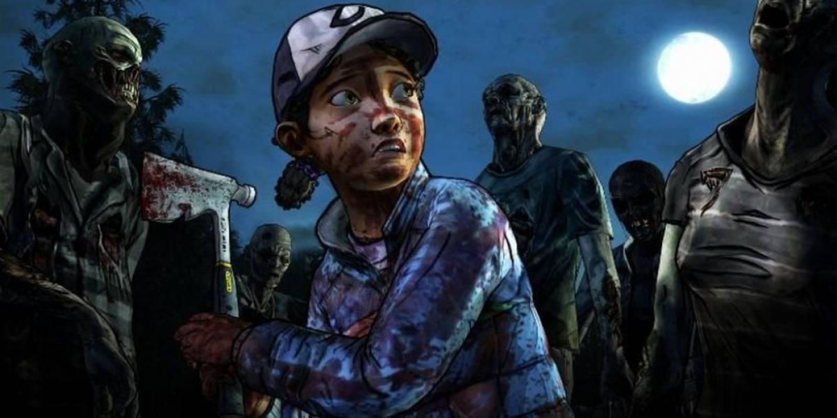 Cuarto episodio de la segunda temporada de The Walking Dead recibe tráiler y fecha