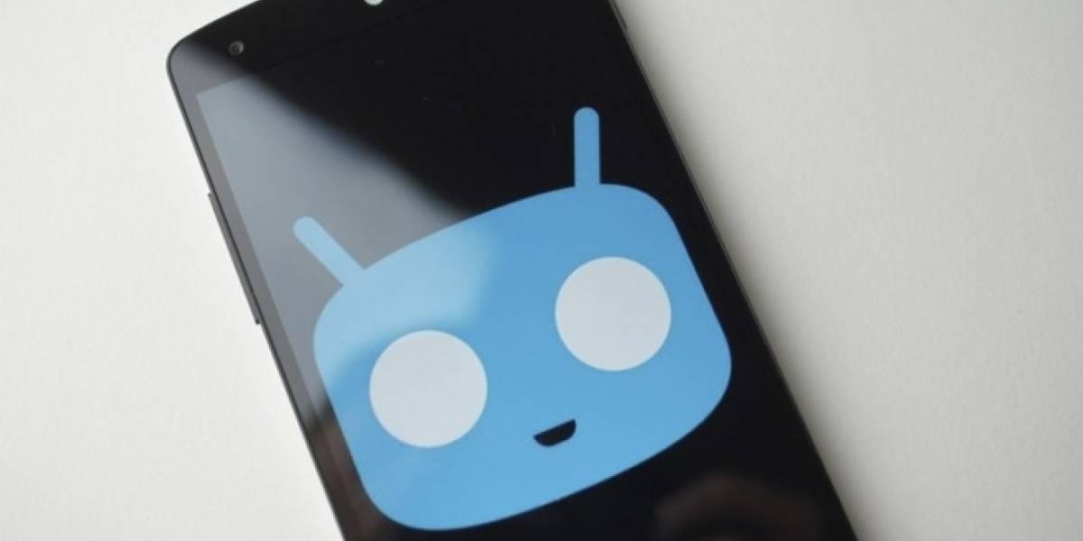 Cyanogen rechazó una oferta para ser adquirida por Google