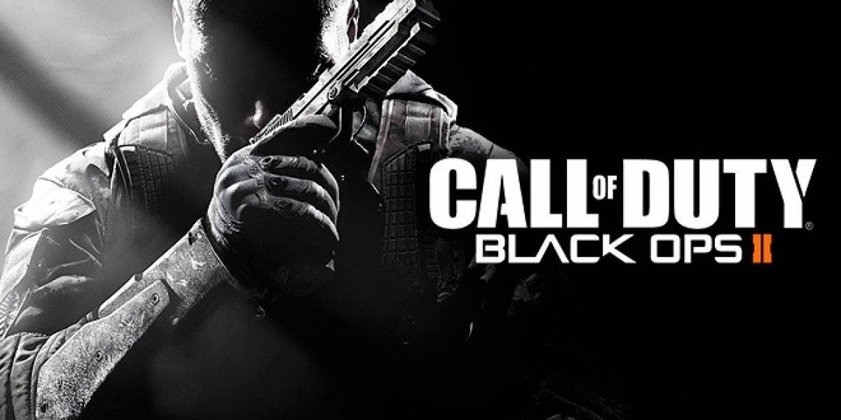 NB Labs: Call of Duty Black Ops II