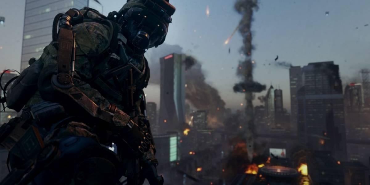 Se revelan las ediciones limitadas de Call of Duty: Advanced Warfare