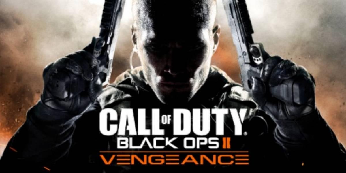 Detallan contenido del tercer DLC para Call of Duty: Black Ops II