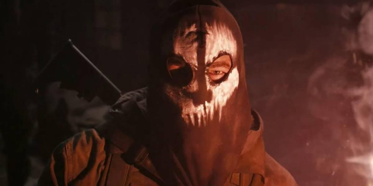 Es oficial: Activision confirma lanzamiento de Call of Duty: Ghosts en la Nintendo Wii U