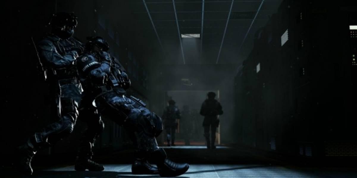 Call of Duty: Ghosts tendrá mayor resolución en PS4 que en Xbox One