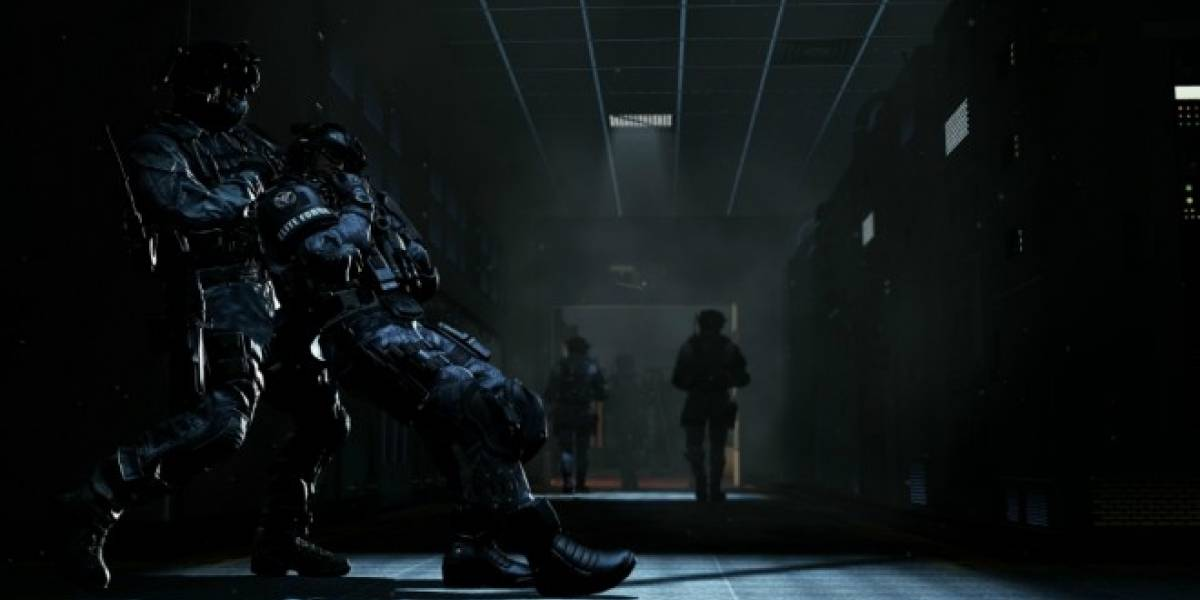 Call of Duty sigue el 2014, Infinity Ward ya trabaja en una posible secuela de Ghosts