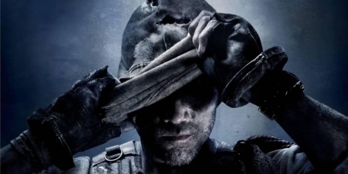 Se revelan los detalles de Nemesis, el último DLC para Call of Duty: Ghosts