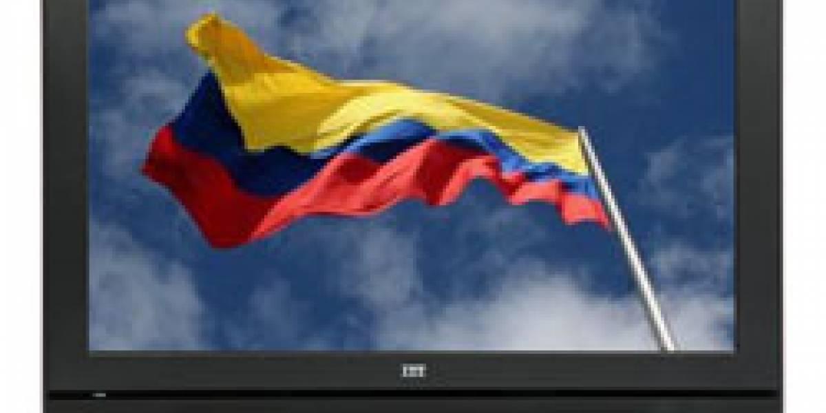 Colombia elige DVB-T como su norma de televisión digital terrestre