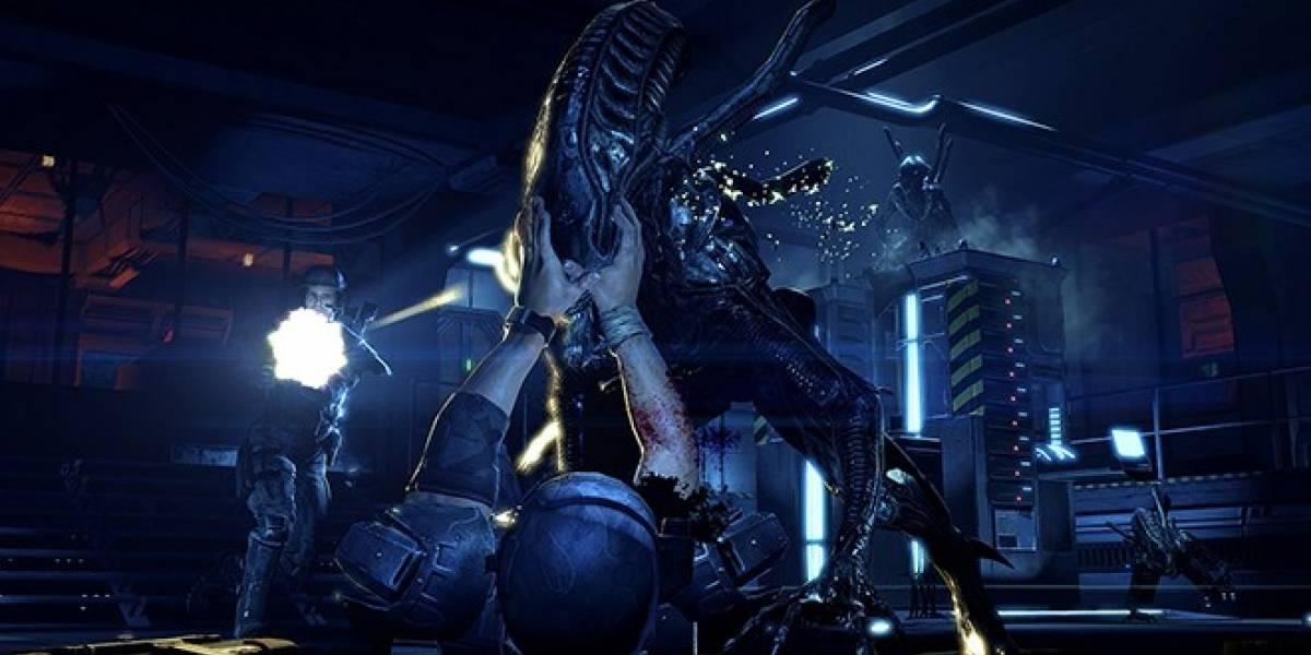 Gearbox comenta la demanda recibida por Aliens: Colonial Marines