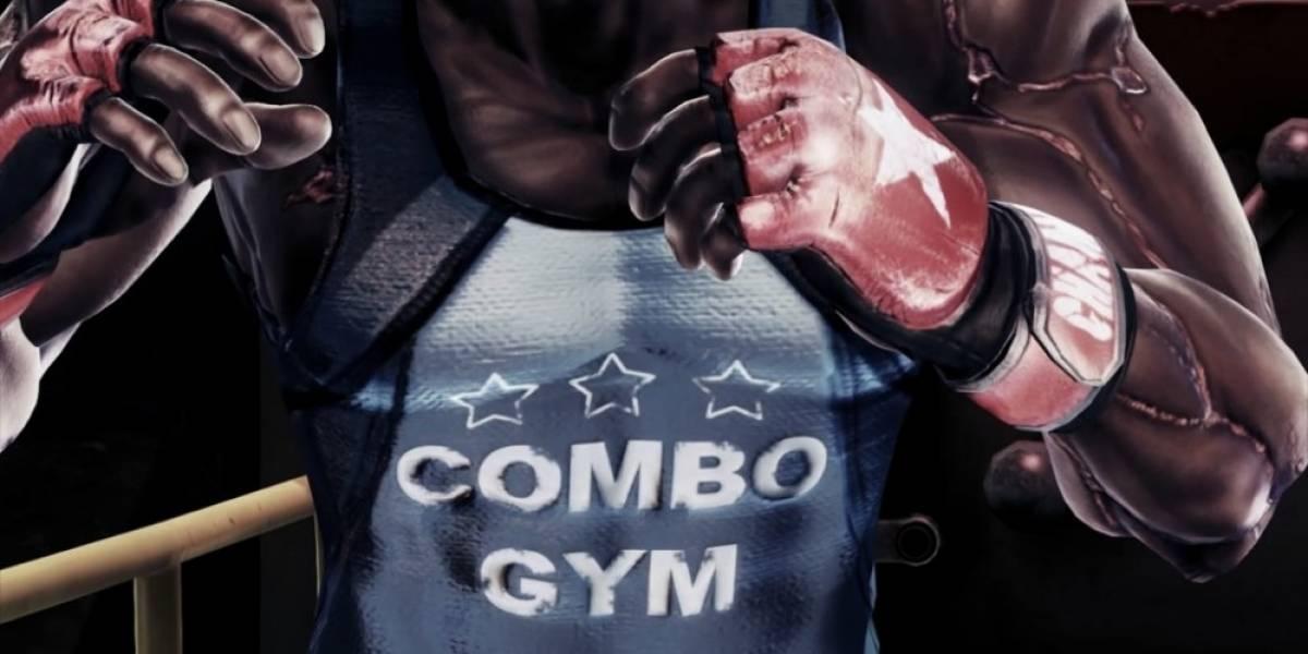 Así pelea TJ Combo en Killer Instinct #E32014