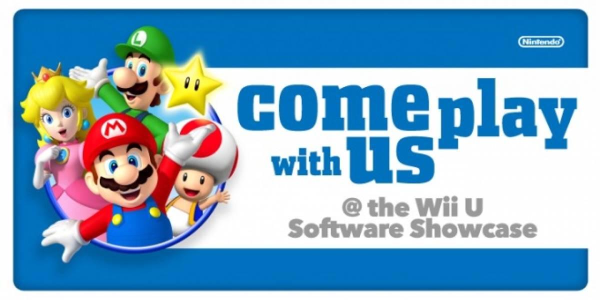 Miyamoto y Fils-Aime estarán en evento especial para prensa de Nintendo en el E3