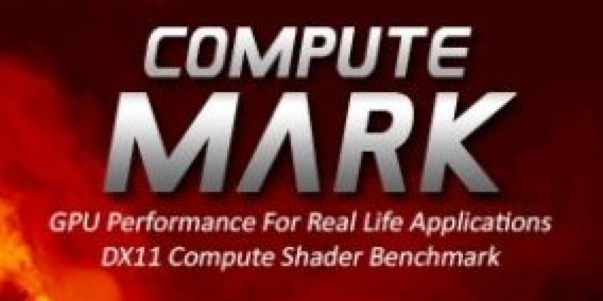 Compute MARK 1.3: Benchmark Direct Compute