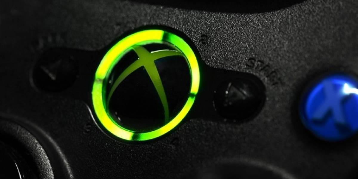 Los juegos de la EVO 2014 se cambian a Xbox 360