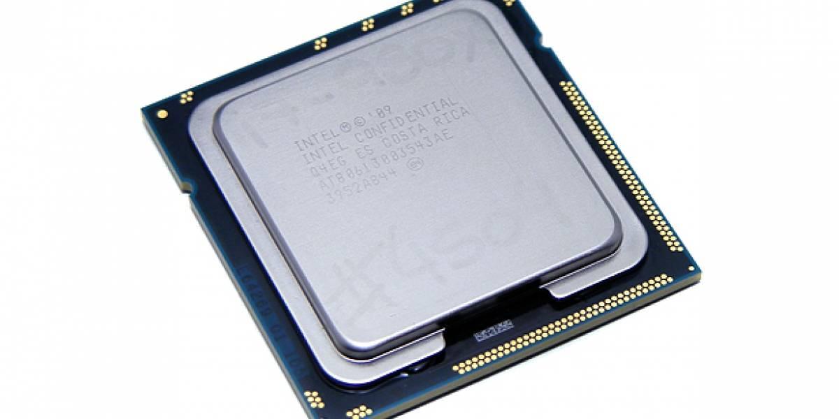 CHWLabs: Intel Core i7-980X