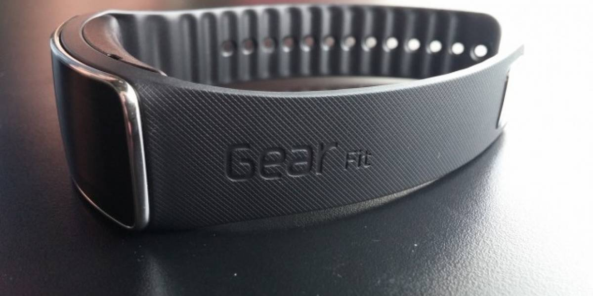 Samsung se encuentra trabajando en una Gear Store