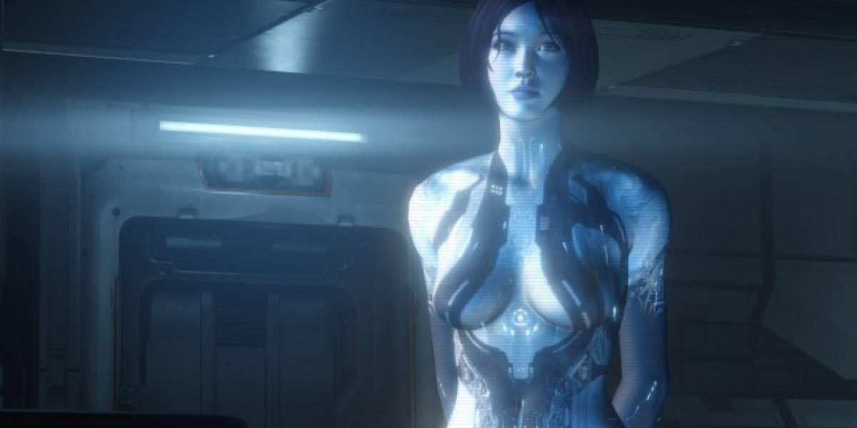 Cortana de Microsoft no hablará español por lo menos hasta el año 2015