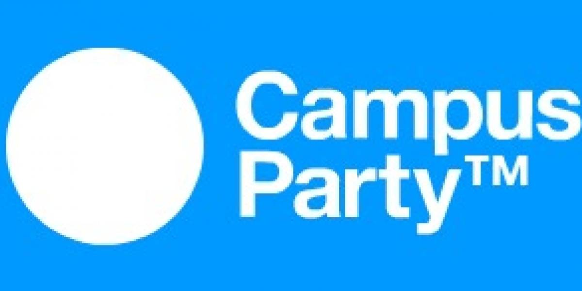 Viaja gratis a Campus Party en la XVIII Cumbre Iberoamericana